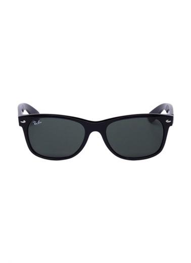 Ray-Ban 0RB2132-901L/55 Erkek Gözlük Siyah